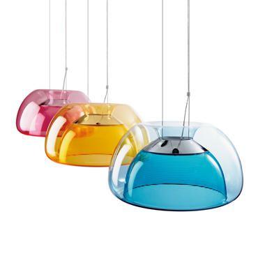 Qisdesign Aurelia 海月水母吊燈 大人物x 25togo 設計好物概念店