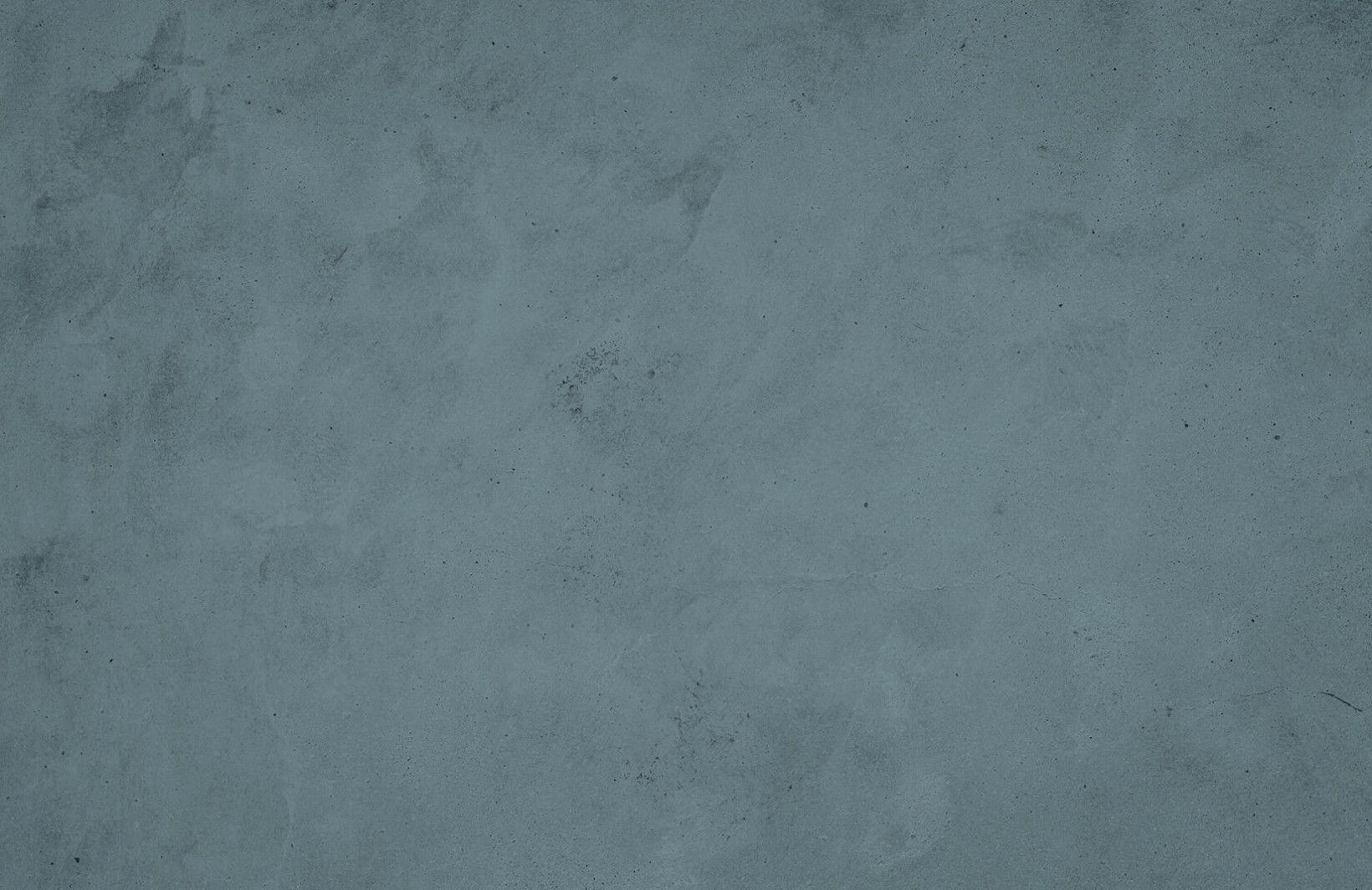 Blue Textured Cement Wall Mural Cement walls, Wall