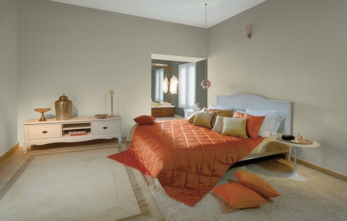 Top 5 Wall Colours For Home With A Calming Influence ...