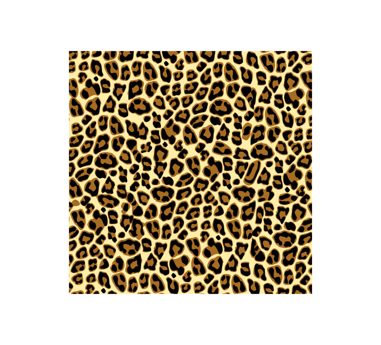 Leopard Skin Svg Png Dxf, Leopard Pattern, Cheetah Print