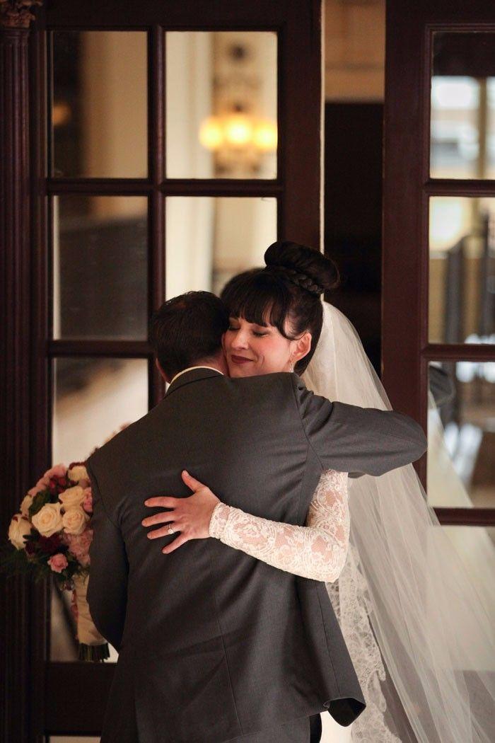Allison & Eric - An Art Deco Wedding | Malick Photo | Today's Bride Real Wedding, Canton Ohio Real Wedding