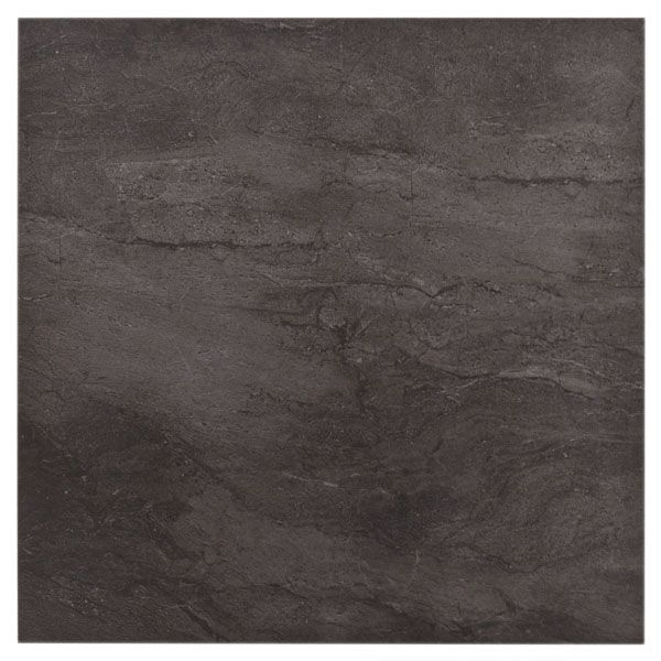 Costa Bella Nero Porcelain Tile Floors Pinterest