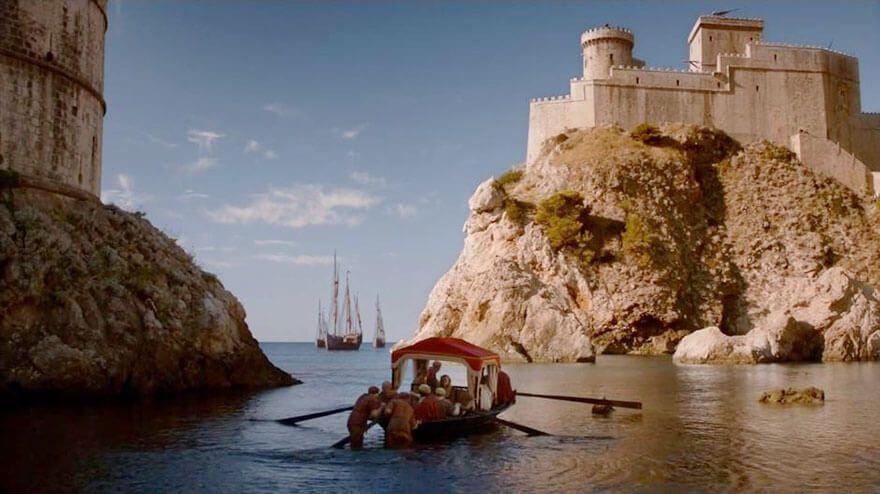 Los 10 mejores hoteles que admiten mascotas de Dubrovnik, Croacia