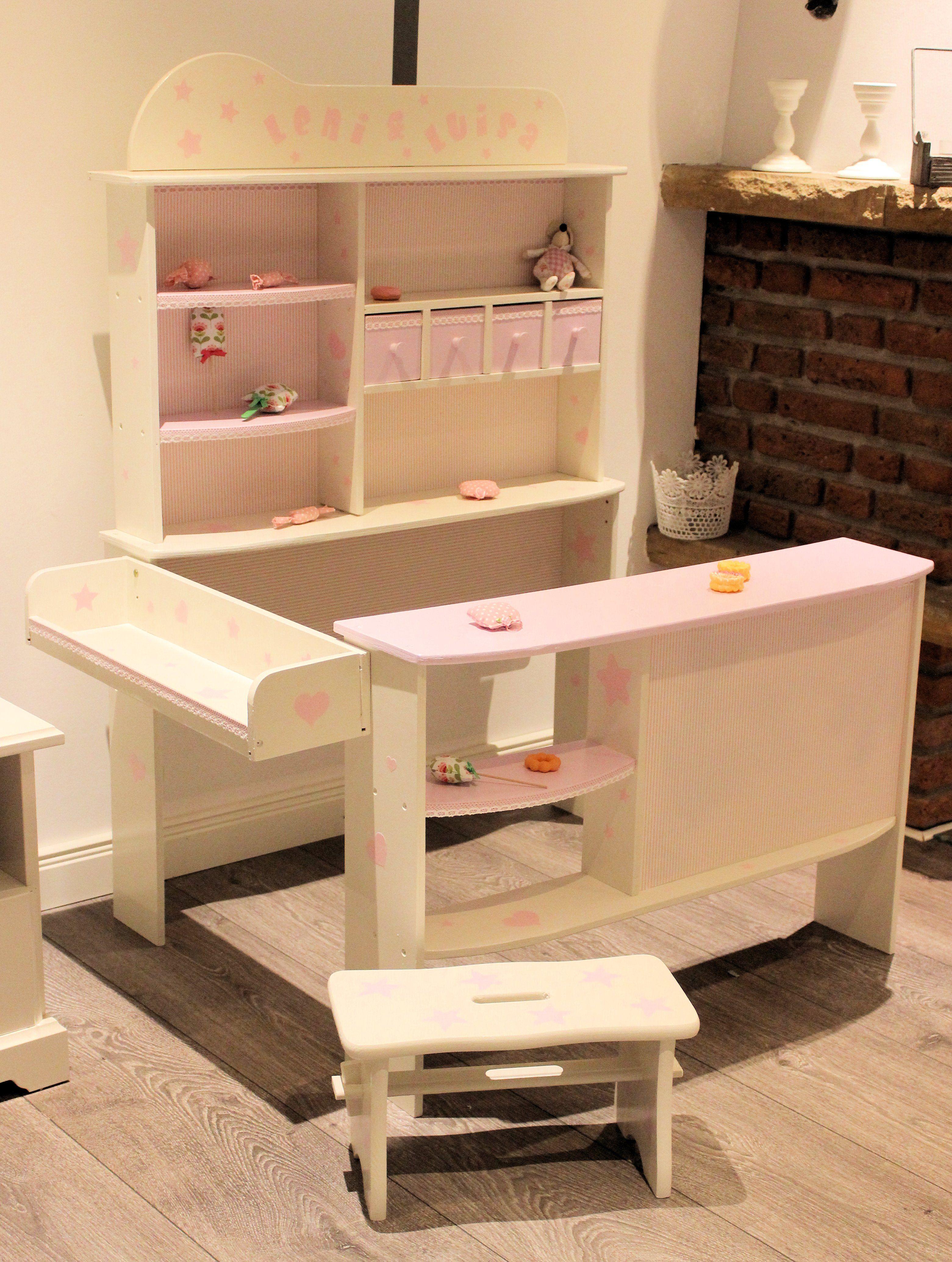 kaufladen weiß rosa | domis pusteblume | pinterest | wolle kaufen