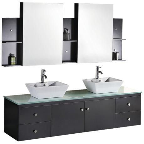 17 Best images about Bathroom on Pinterest | Shower tiles, Double sinks and  Vanities