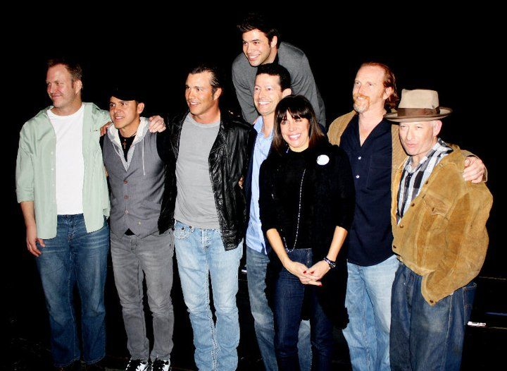 Cant Buy Me Love Cast Reunion Wheres Patrick Dempsey Amanda