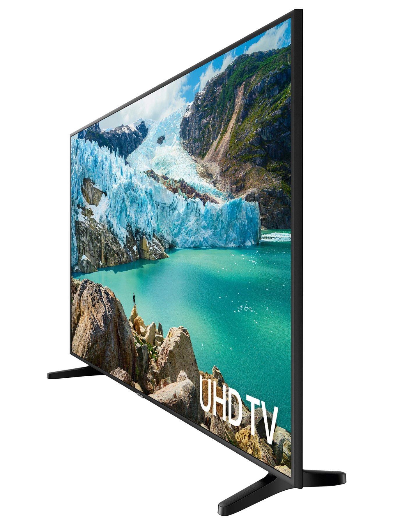 Samsung Samsung UE55RU7020KXXU 55 inch HDR Smart 4K TV