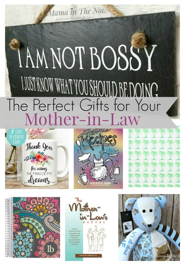 Christmas gift ideas for my daughter in law