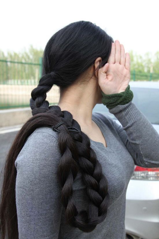 mega braid!!!