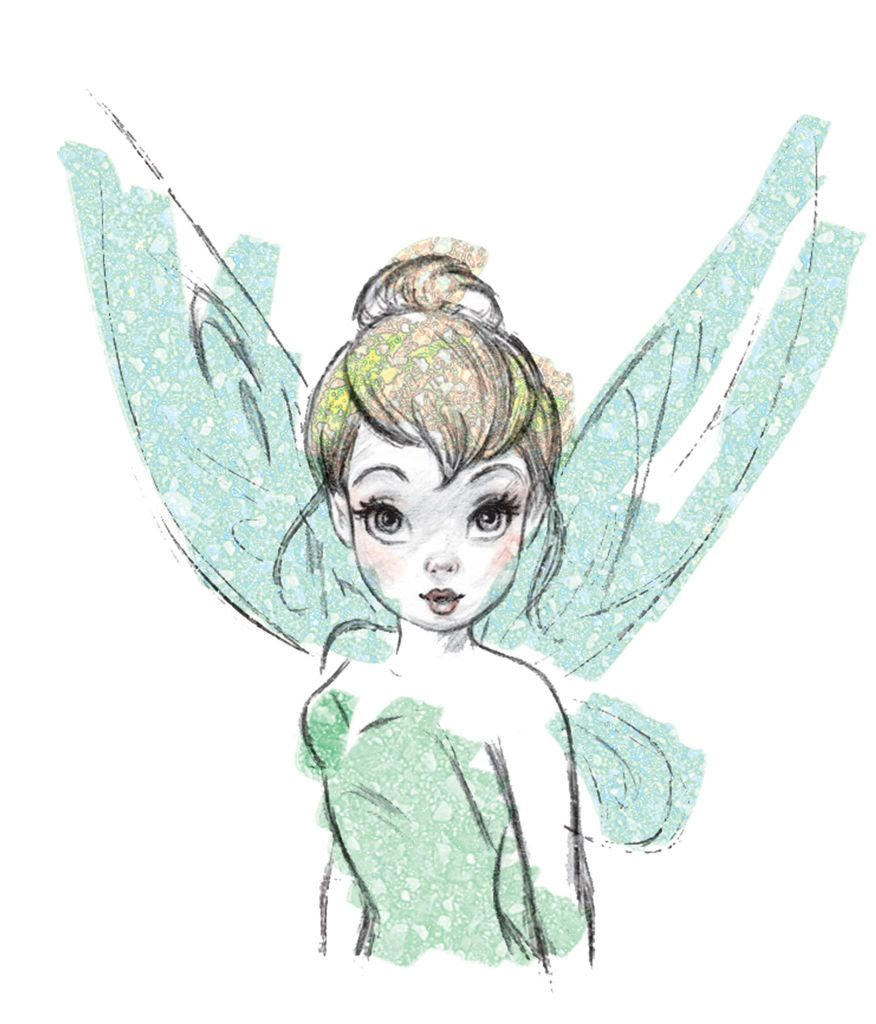 The art of disney fairies photo tinker bell by the art of disney fairies photo altavistaventures Choice Image