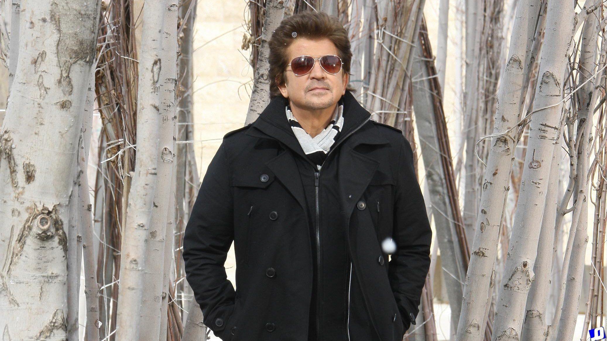 وليد توفيق يعايد ابنته نورهان Fashion Fashion Blogger Leather Jacket