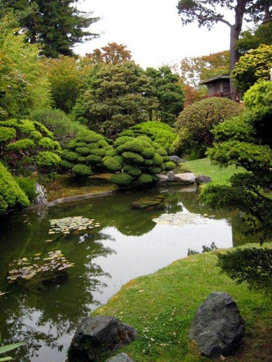 GG Japanese Tea Garden