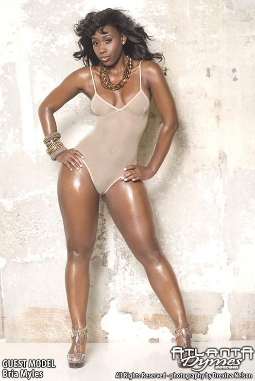 atlanta sexy ebony women