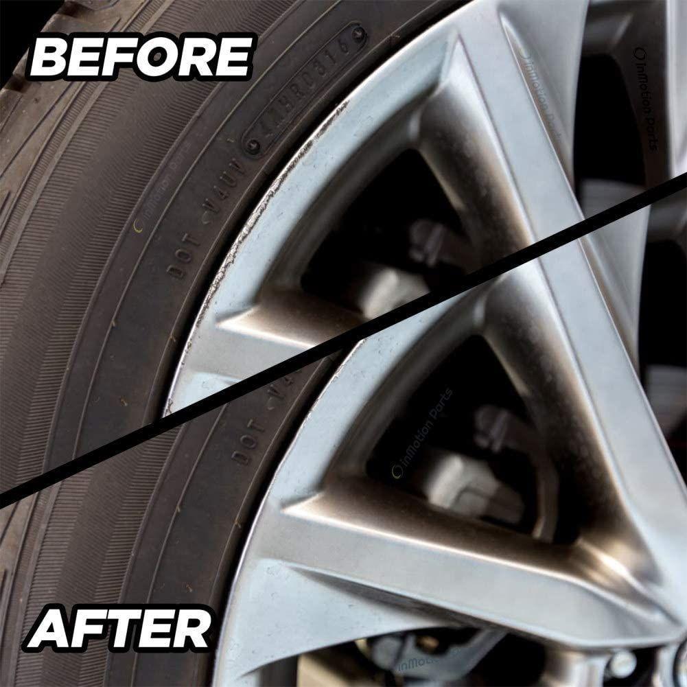 Diy alloy wheel repair kit gl alloy wheels repair