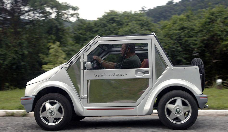 Top Ten: pequenos notáveis   Smart car, Biggest truck and Cars