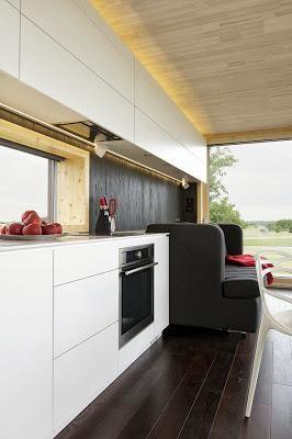 Modular Minimalista Magnificent Compact Modular Kitchen Designs Design Ideas