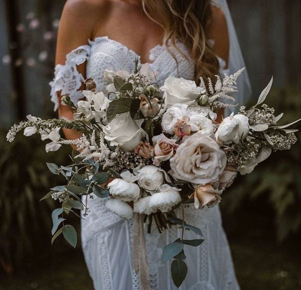 Wedding Flowers By Annette: Pin By Emma Annette On Wedding In 2019