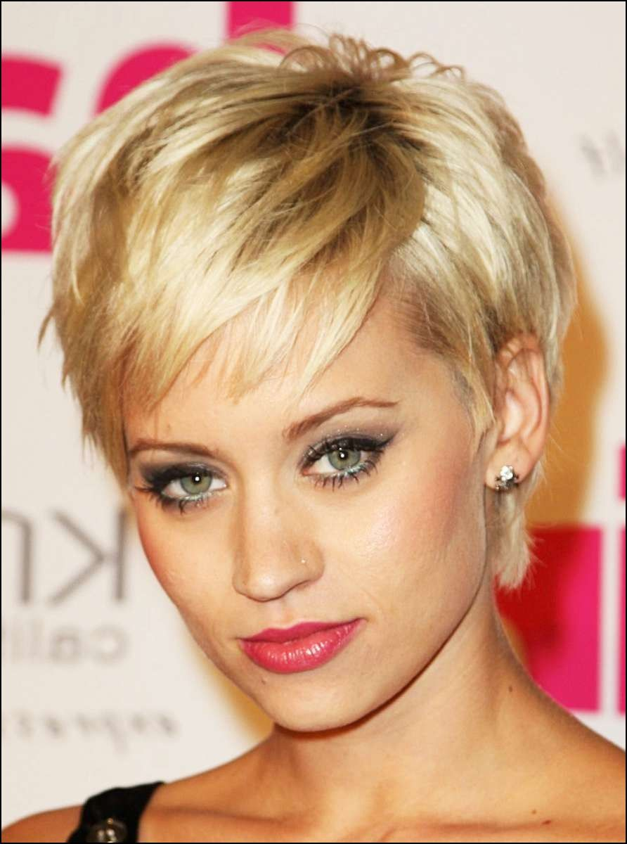 Different types of haircuts for short hair hairstyles ideas