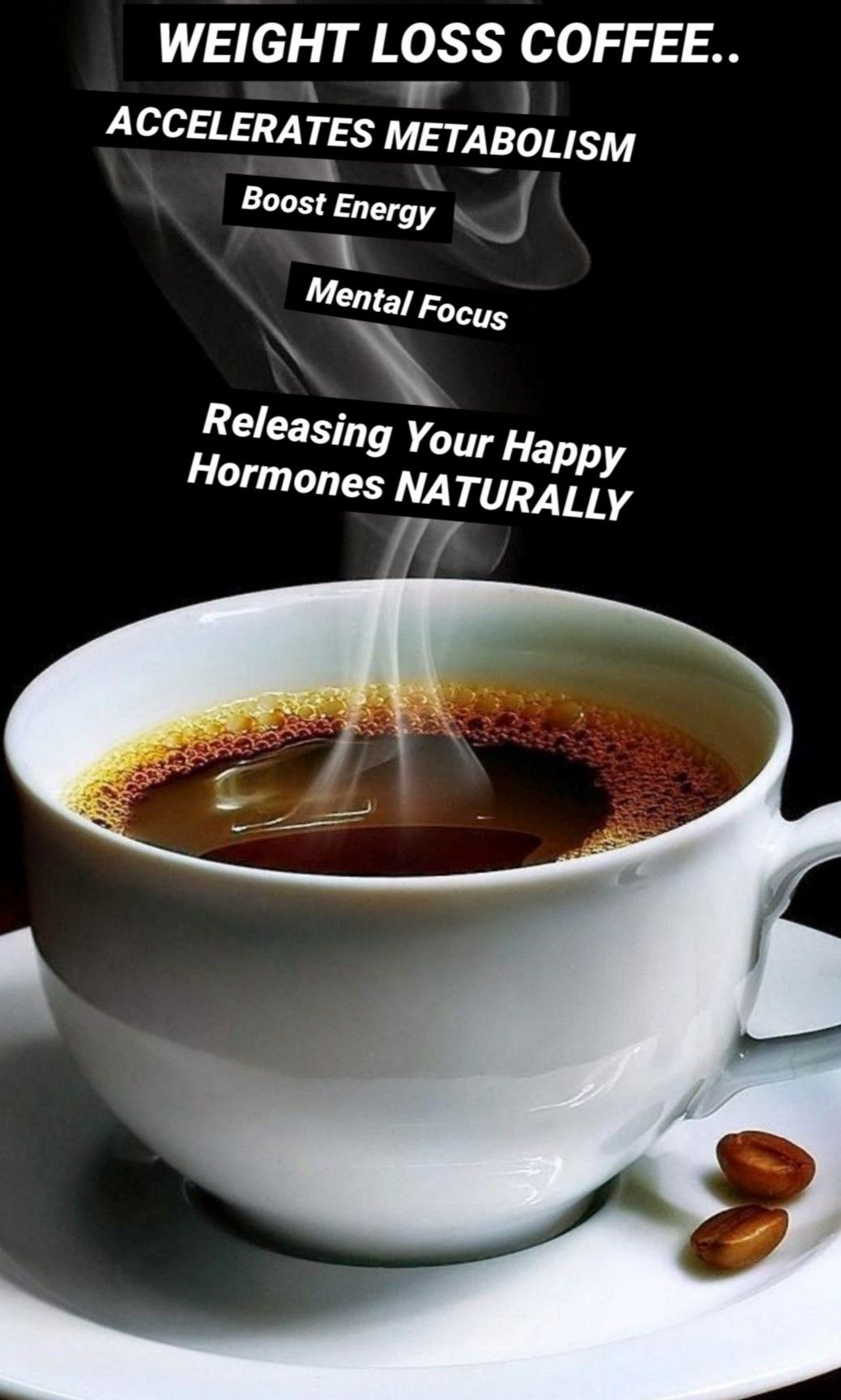Happy Coffee Coffee Break Homemade Drinks Coffee Recipes