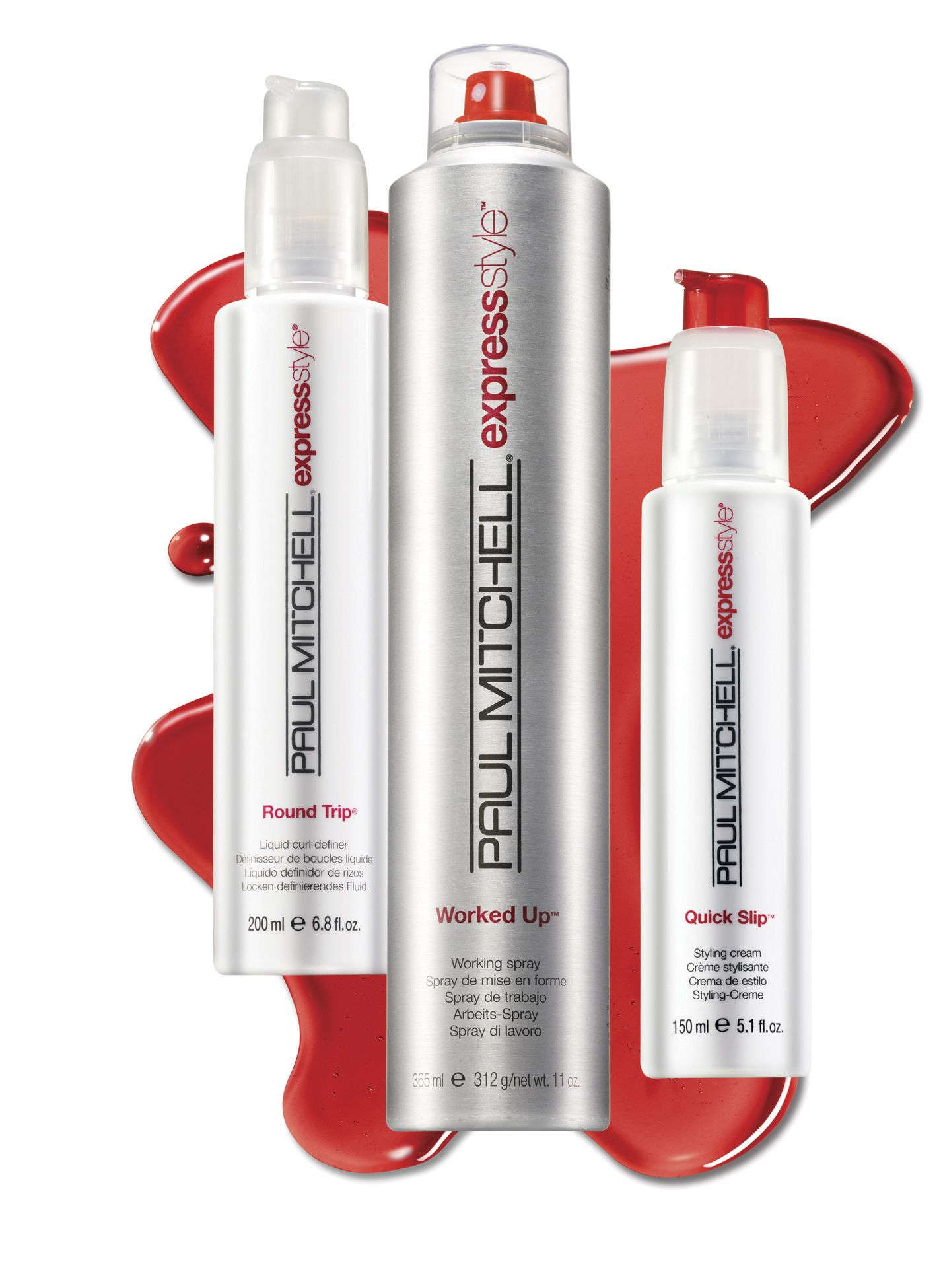 Paul Mitchell Express Style Get Your Style Up To Speed