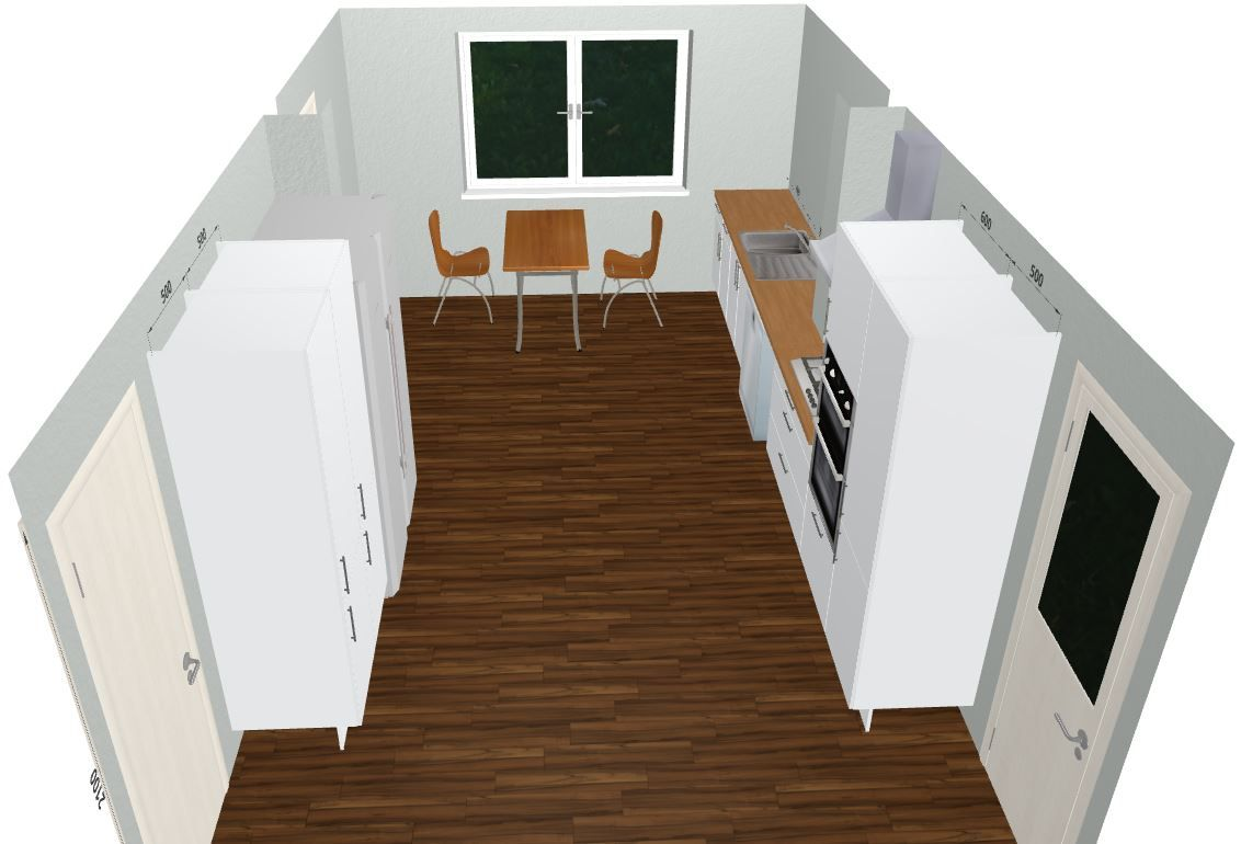 Inspiration Design Your Own Kitchen With The Free 3d Kitchen