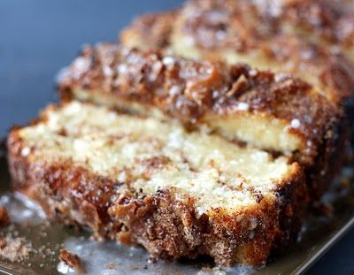 Cinnamon swirl bread--have made this several times and the last time I made it, I got a hug.