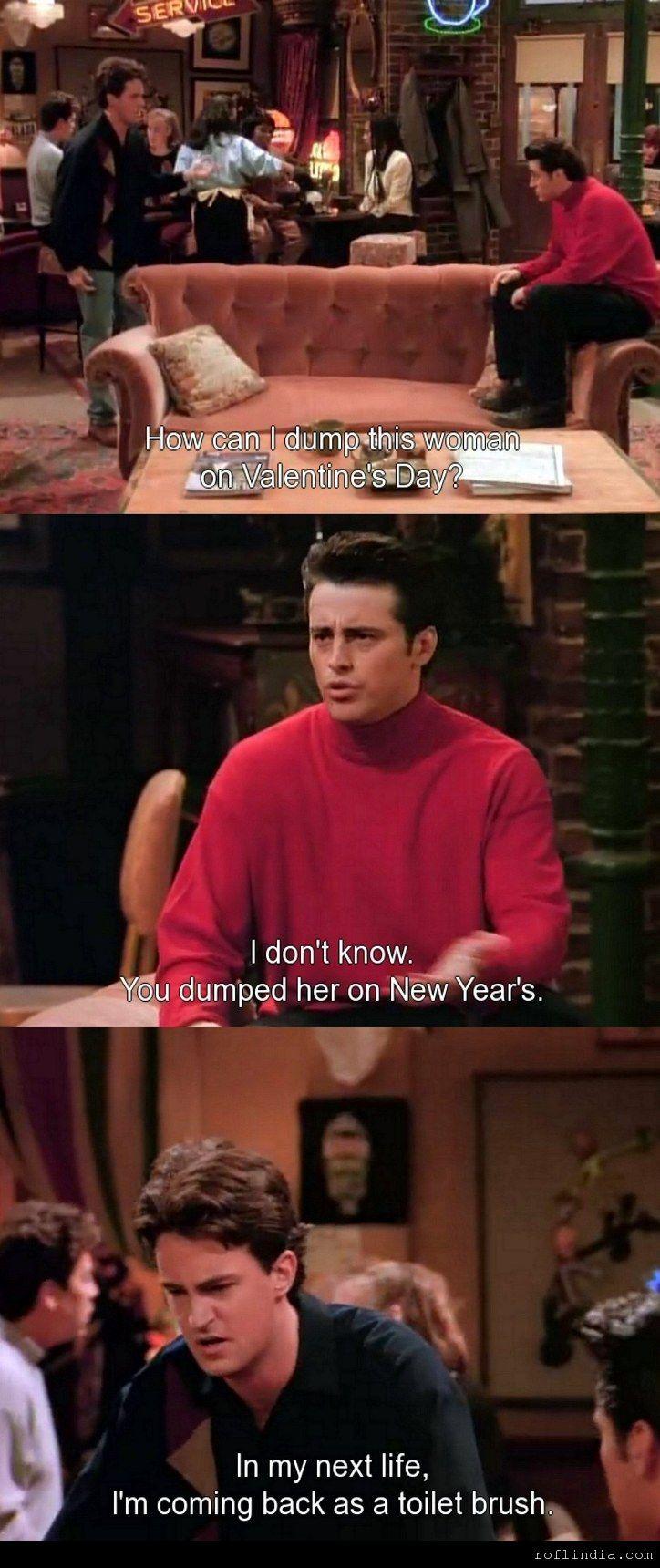 Chandler S Next Life Plans Friends Episodes Friends Moments Friend Jokes