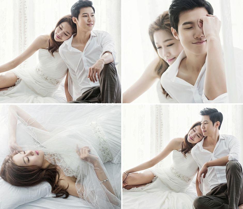 Wedding Korean Star: The Heirs Pre Wedding Photo Package, Korean Drama Photo