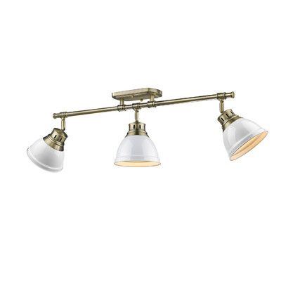 Rottelo 4Light Spot Light  Colors Track and Track lighting kits