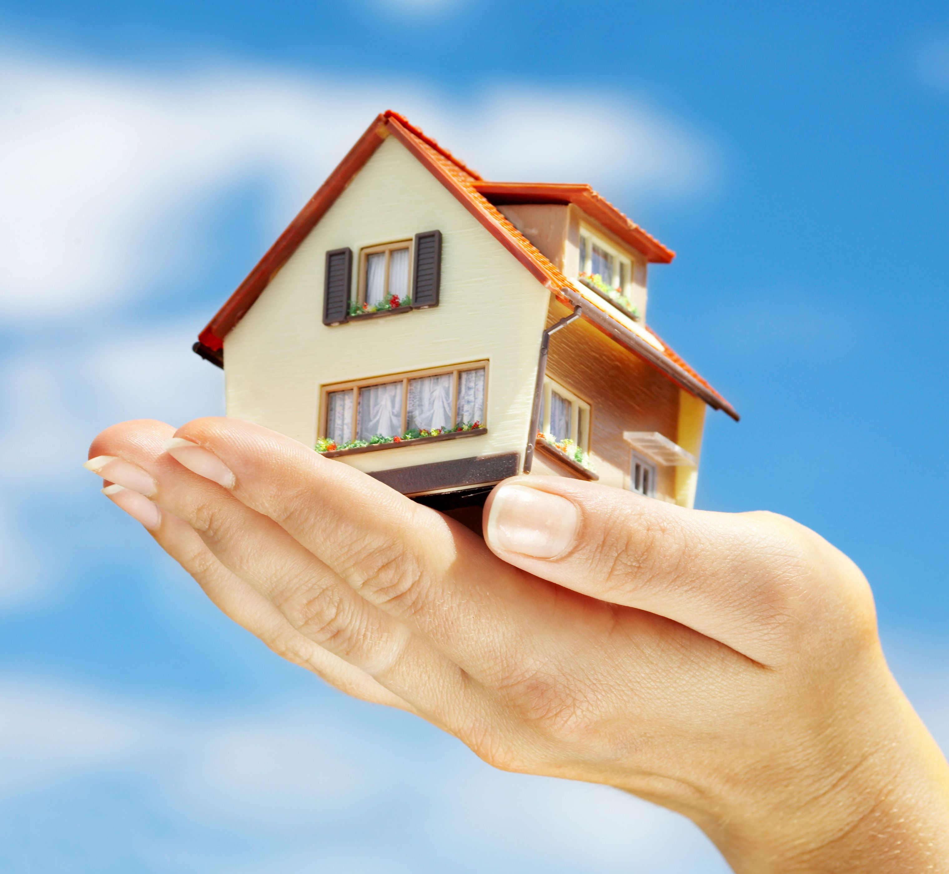 Home Buying in Six Steps Home insurance quotes, Home