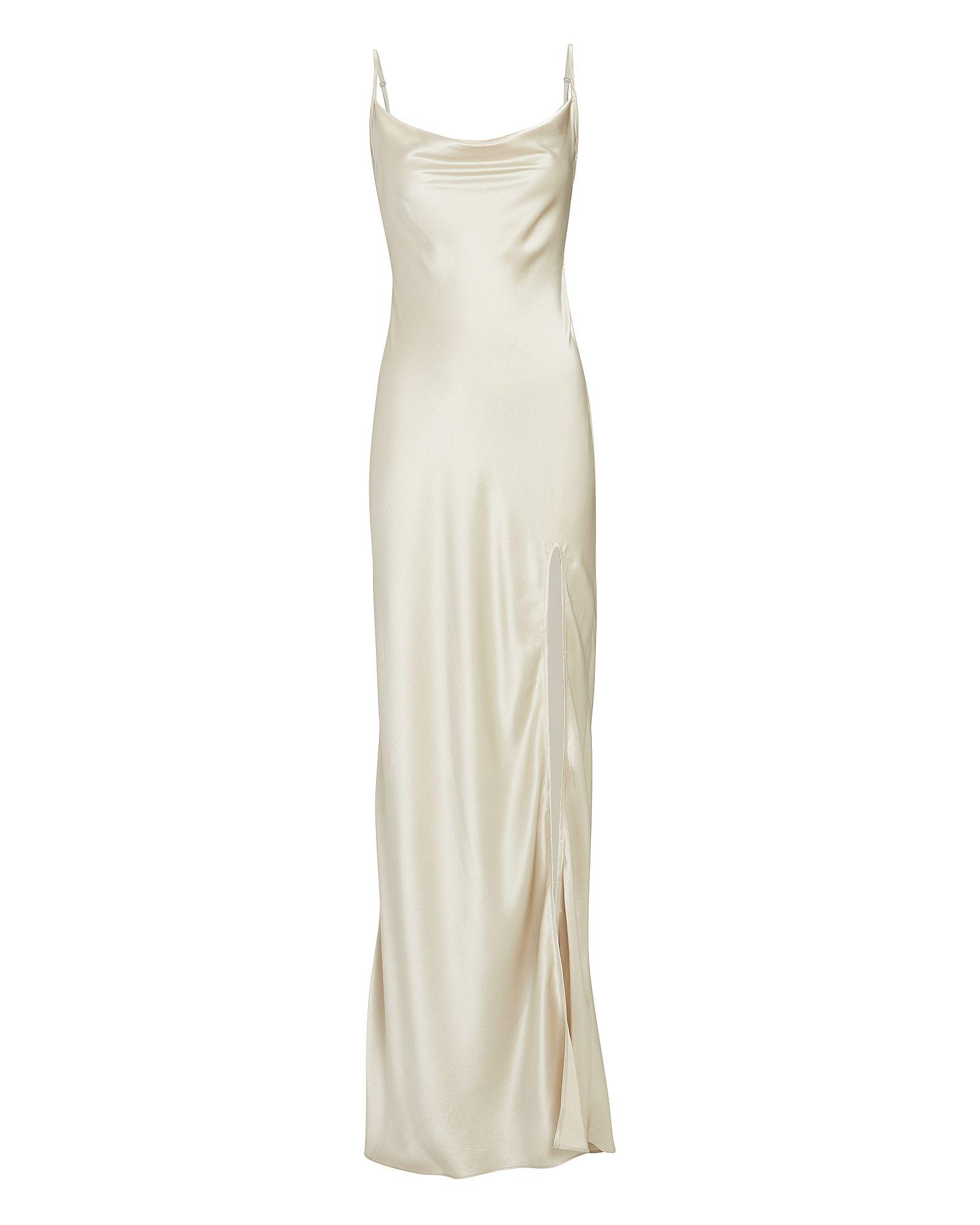 Chase Silk Maxi Slip Dress Maxi Slip Dress Silk Dress Long Long Slip Dress [ 2000 x 1600 Pixel ]
