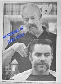 West Side Barber Shop Bend Oregon Barber Shop Memories Westside
