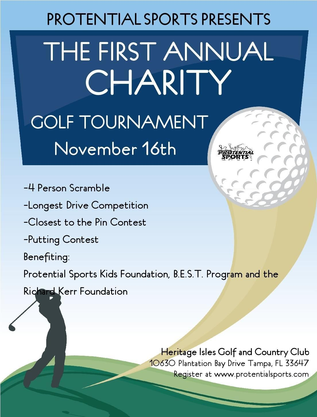 22++ Charity golf tournament press release ideas in 2021
