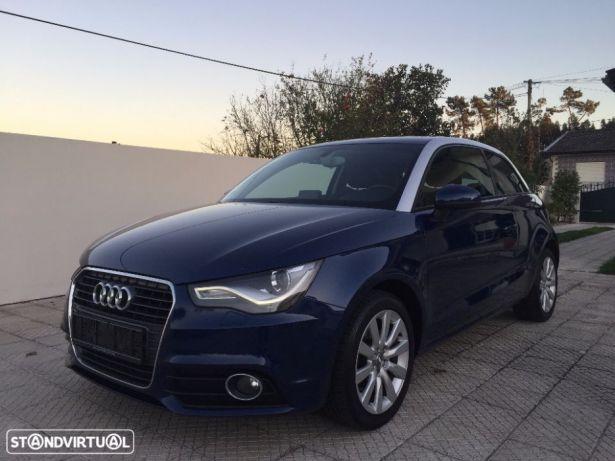 Audi A1 1 6 Tdi Sport Precos Usados