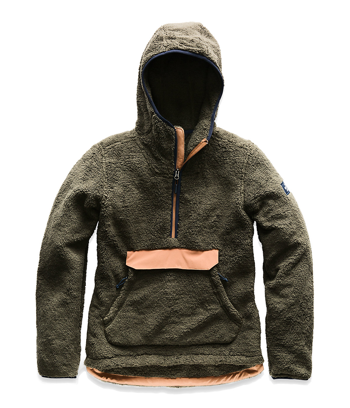 81db270c86 The North Face Women s Campshire Pullover Hoodie in 2019