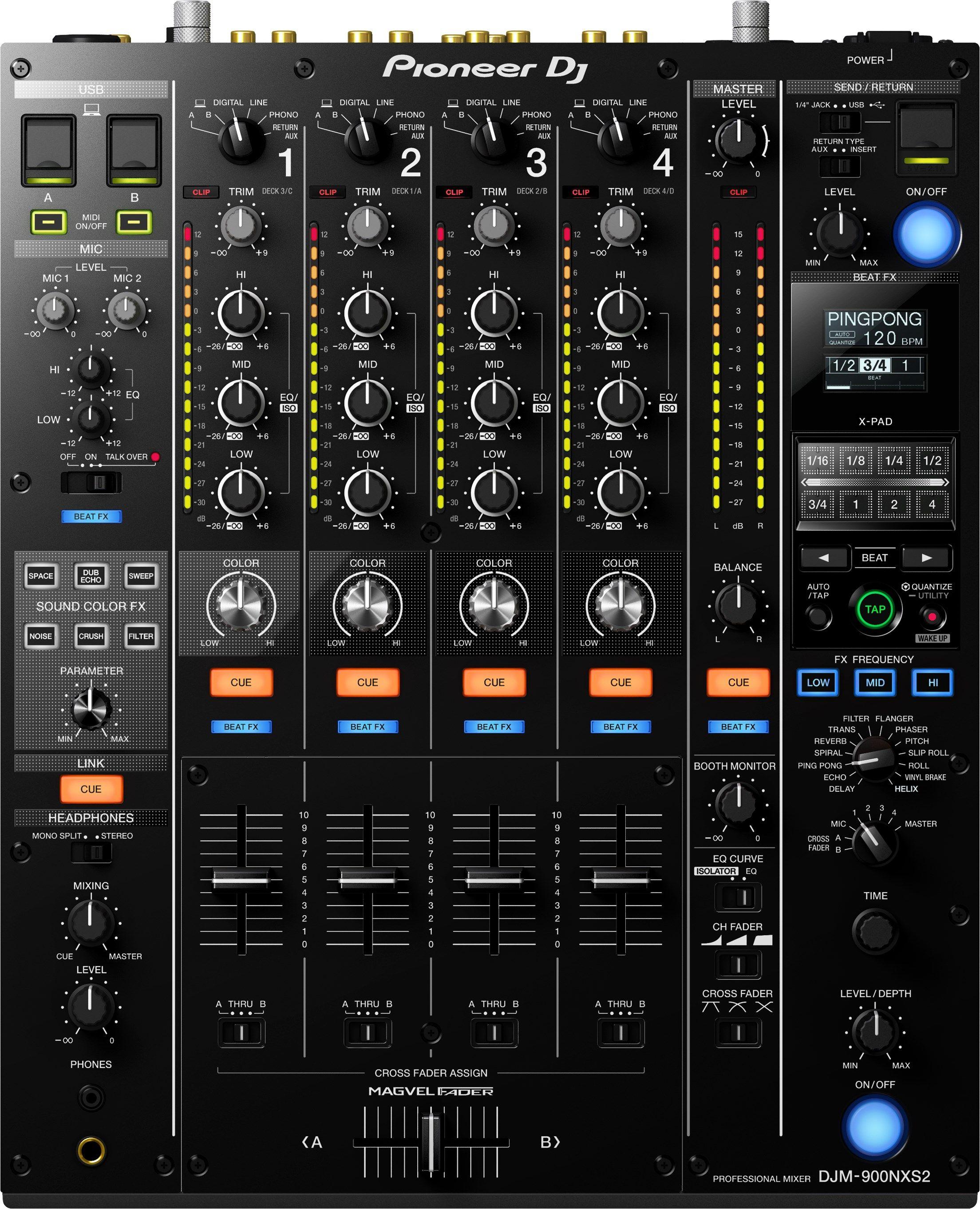 Epingle Par Dar1u5 Umbra5a5 Sur Dj Equipment Table De Mixage