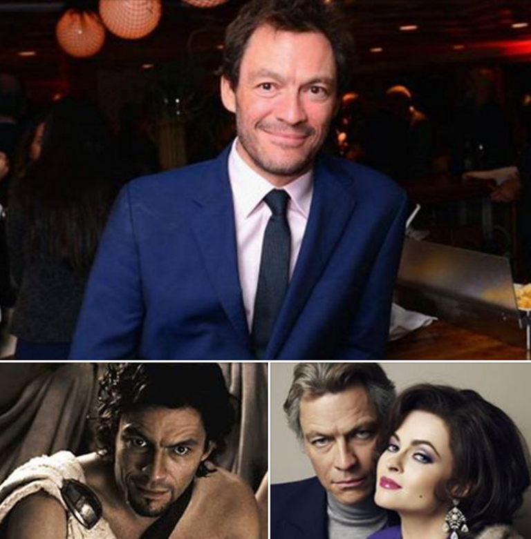 Dominic West Born Dominic Gerard Francis Eagleton West 15 October 1969 Age 46 In Sheffield Yorkshire England English Actor Mus Dominic West Actors Hbo