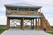 Holly Beach Rentals Cameron La 70631 Lake Charles Louisiana Beach Houses For Rent Renting A House Beach Rentals