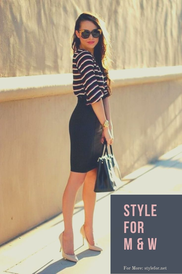 Trend Style Inspiration Classic Simple