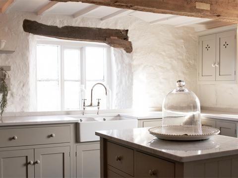 Shaker Küchen küche englischer stil recherche cuisine ideas