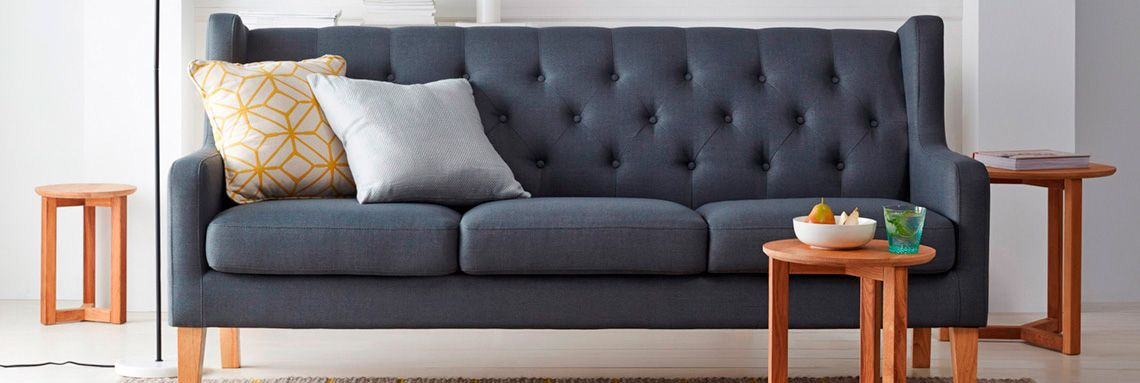 How To Choose A Couch how to choose the right sofa | freedom furniture and homewares