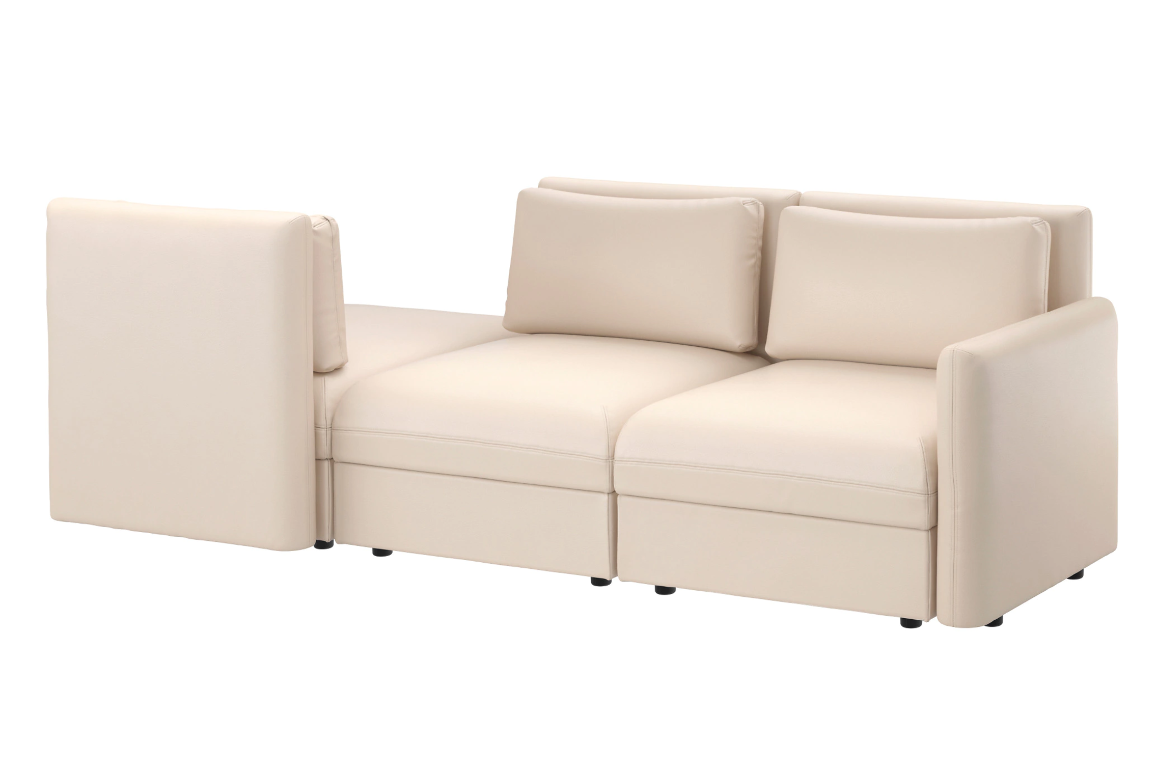 most comfortable ikea sofa sofas uk ebay we reviewed irl these are the apartment therapy squad