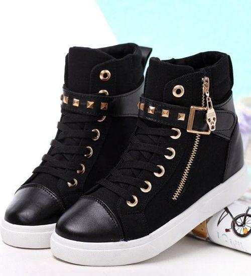 20++ Black shoes womens casual ideas info