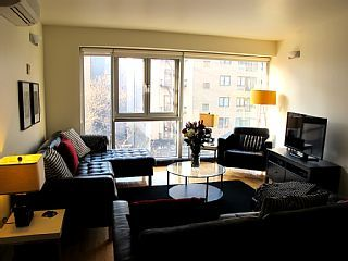 luxury 2 bedroom in midtown vacation rental in columbus circle from