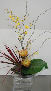 Ikebana Design