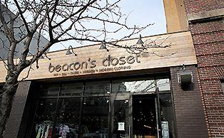 Beacon S Closet Greenpoint Nyc Trip Beacon