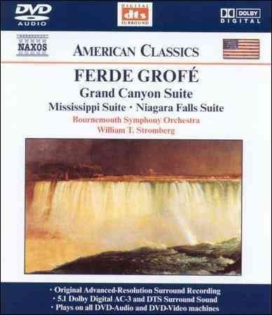 F. Grofe - Grofe: Grand Canyon Suite