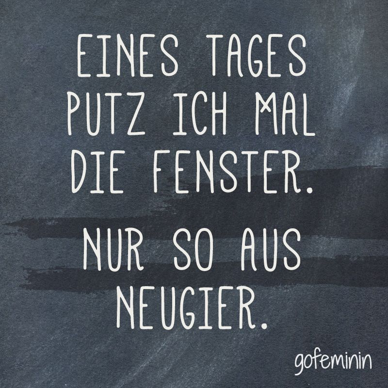 spruch des tages witzige weisheiten f r jeden tag humor quotation and nice words. Black Bedroom Furniture Sets. Home Design Ideas