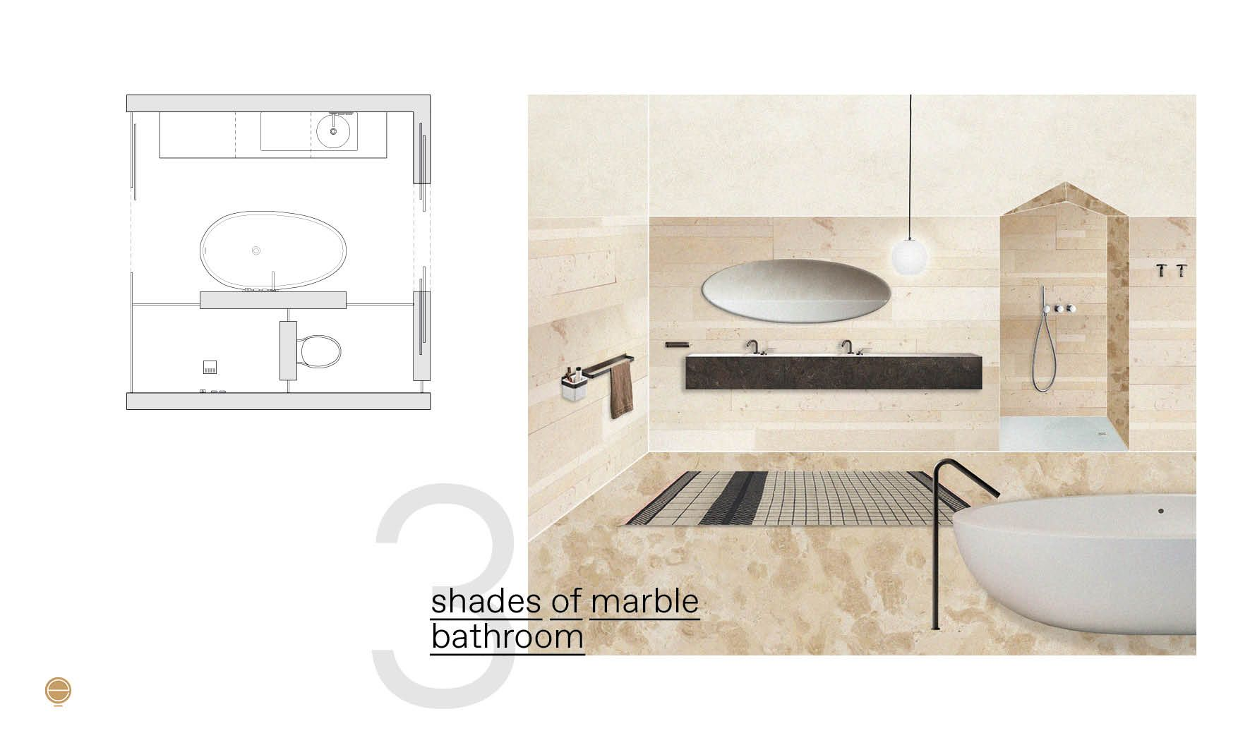 Pin By Esperiri Milano On Bathroom Minimal Italian Home Design In 2020 Italian Bathroom Italian Home Modern Italian