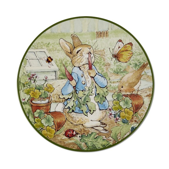 Peter Rabbit Trivet In 2020 Peter Rabbit Woodland Bunny